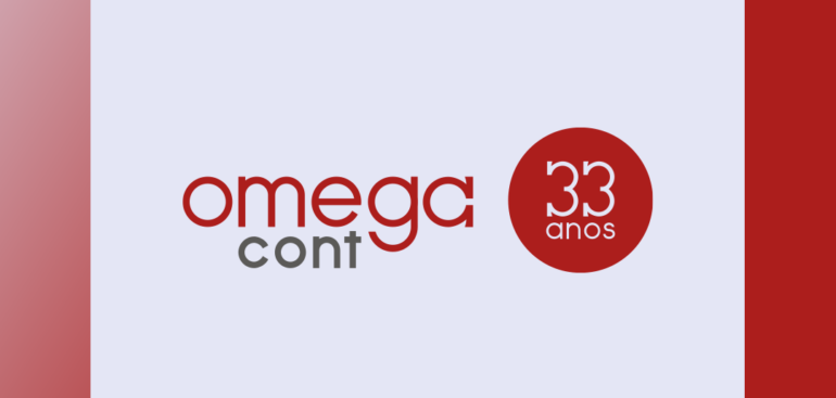 OmegaCont 33 anos